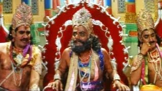 Comedy Kings - Hilarious Drama Draupadi Vastrapaharanam - Srikanth, Ali, Chinna