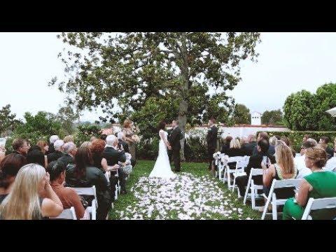 Corrie & Vinny Wedding Film