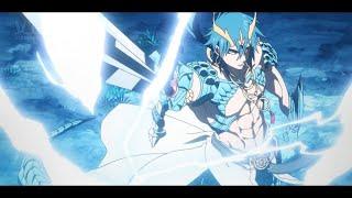 Top 10 Badass Lightning Users in Anime