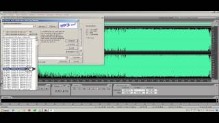 Grabar y Masterizar en Adobe Audition 2.0