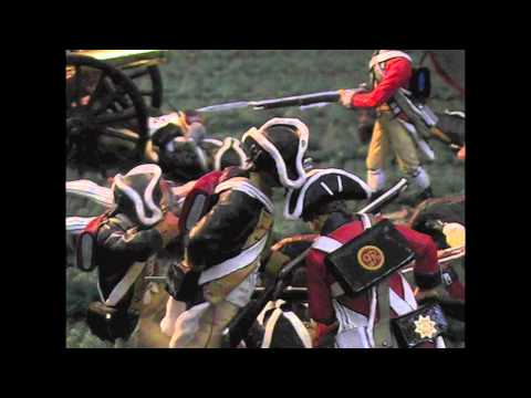 The DIGIS 2011 - Best Documentary - Battle Of The Plains Of Abraham - Entry