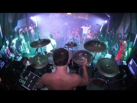 Parkway Drive - Sleepwalker (LIVE DVD 2012)