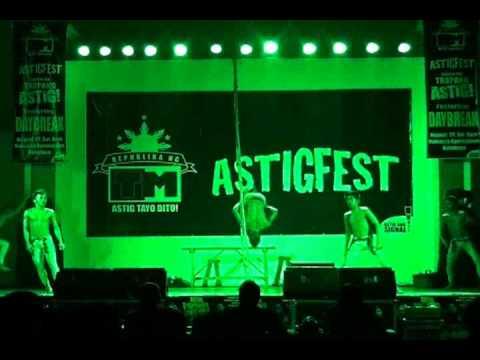 TM ASTIGFEST Valencia City, Bukidnon