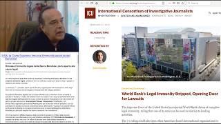 Stati Uniti: la Corte Suprema toglie l'immunità ai banchieri internazionali