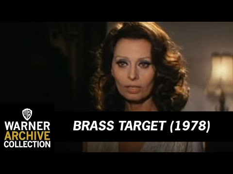 Brass Target is listed (or ranked) 45 on the list The Best Sophia Loren Movies