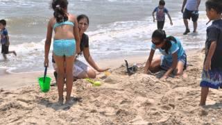 Playa La Pesca, Soto La Marina, Tamaulipas