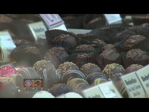 Scientists Say Chocolate May Be Extinct By 2050