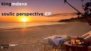 01 Dj Kent ft Zaki Ibrahim - Sunrise (KingMdava Soulic Perspective)