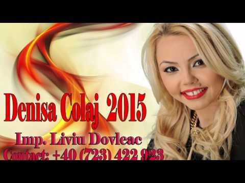 DENISA - COLAJ MANELE 2015 (partea20) PanetMusic