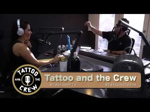 Tattoo And The Crew - June 12,2019