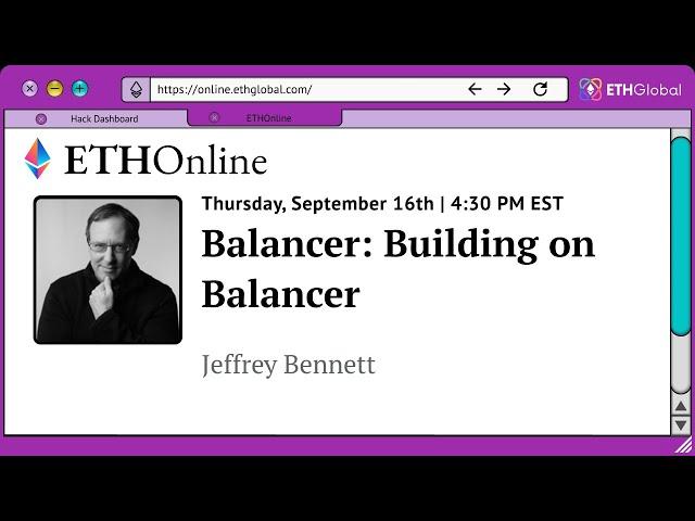 Balancer | Building on Balancer v2