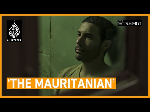 'The Mauritanian': What is life like after Guantanamo Bay?   The Stream