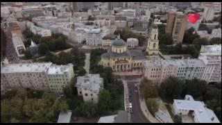 'Это наш город': Все археологические находки Москвы нанесут на карту