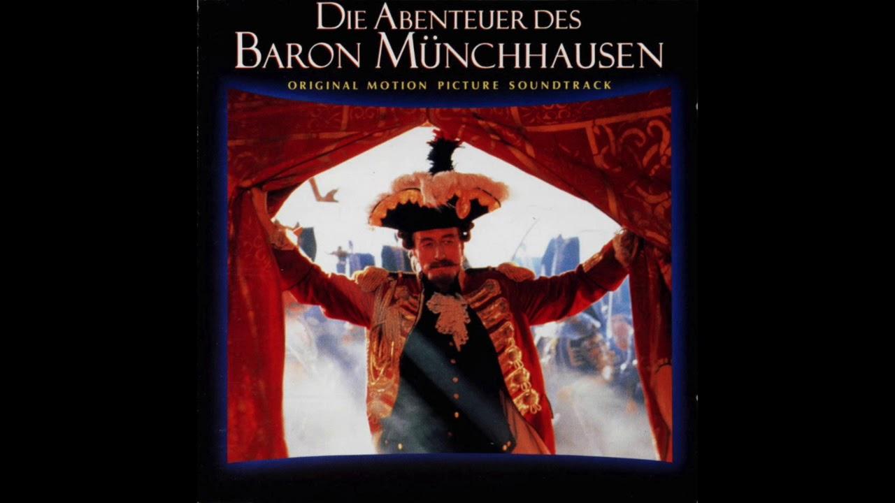 Baron münchhausen 1988 des stream abenteuer die Die Abenteuer