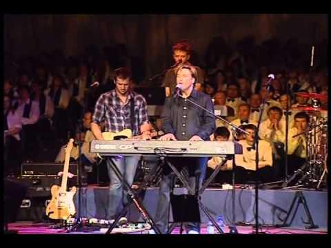 Michael W Smith   Live in Tallinn 2009