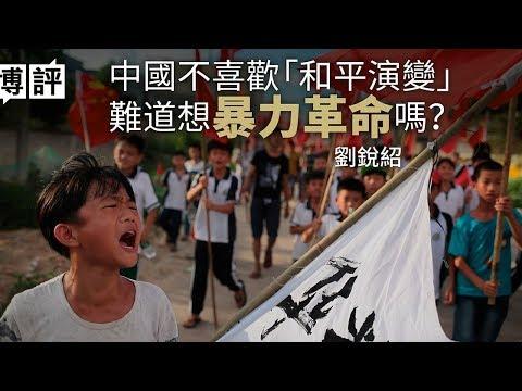 """《石濤評述》美媒:中共公安部長""""抵禦顏色革命"""" 西方社會覺醒看透中共(2019/01/20)(上集)"""