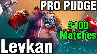 DotA 2 montage | PUDGE HIGHLIGHT