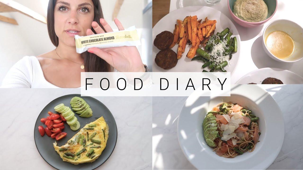 food diary mit gewichtsangaben fr hst ck rezepte zum. Black Bedroom Furniture Sets. Home Design Ideas