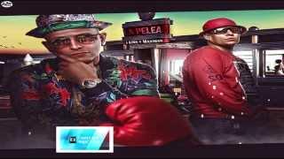 J king & Maximan - La Pelea (Letra)