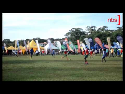 Woodball and Athletics Join the Disciplines in the Corporate League