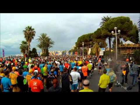 Marathon des Alpes maritimes 06 - Nice Cannes