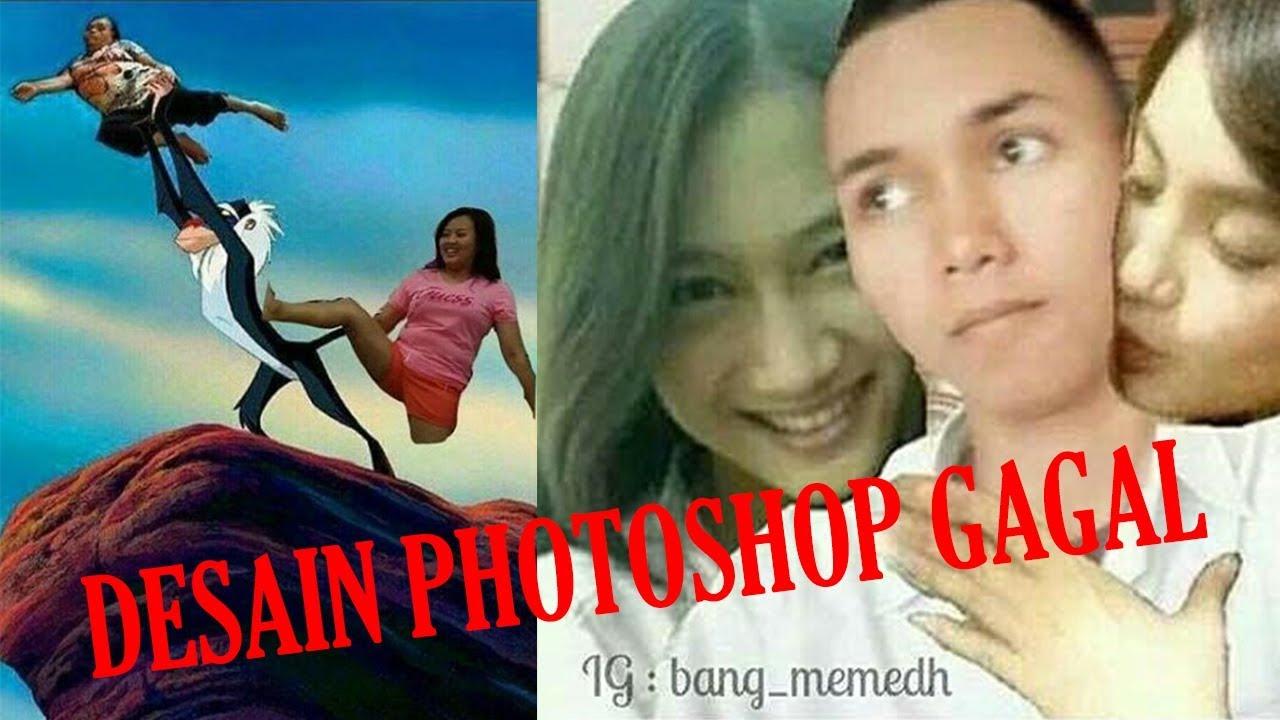 660 Gambar Editan Photoshop Gagal HD Terbaik