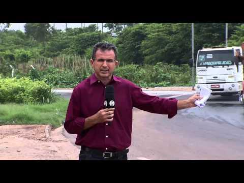 Meio Norte: Vigilante morre atropelado por caminhão na zona sul de Teresina