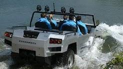 New Cars 2015 Gibbs Humdinga - Multi-resistant trucks Tsunami