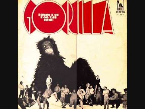 Bonzo Dog Band Gorilla rar download