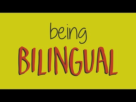 What does it mean to be bilingual? | Babbel Voices