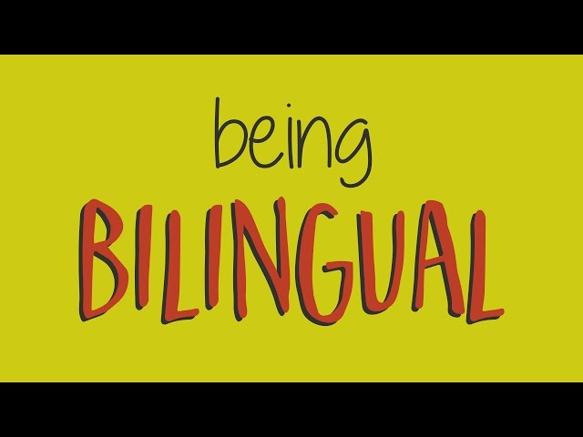 what does it really mean to be bilingual Two views of bilingualism are presented—the monolingual or fractional view which holds that the bilingual is (or should be) two monolinguals in one person, and the bilingual or wholistic view which states that the coexistence of two languages in the bilingual has produced a unique and specific speaker-hearer.