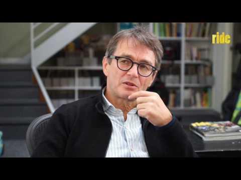Michael Drapac interview