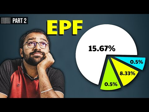 Employee Provident Fund Act (EPF) Calculation