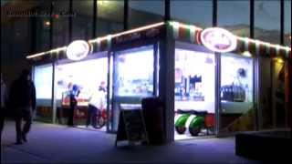 ginos ice cream parlour bray seafront beautifulbray com