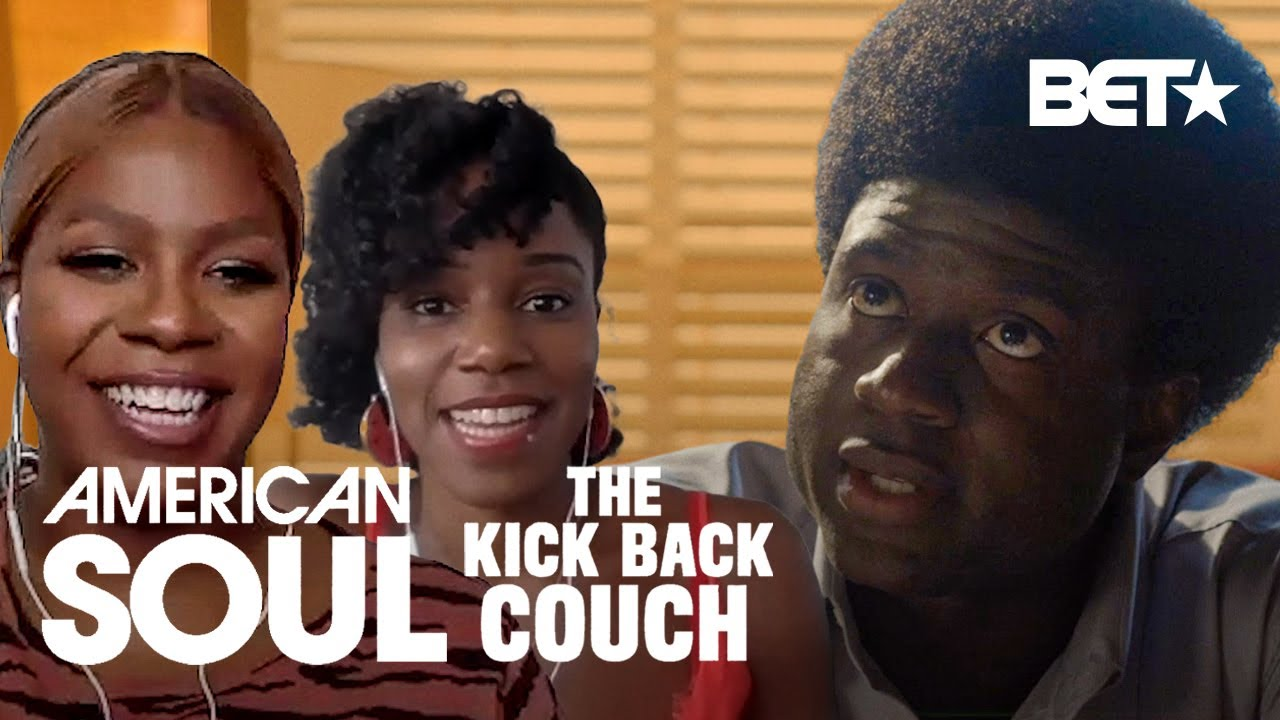 Full American Soul Season 2 Episode 5 Fan Reaction! | The Kick Back Couch