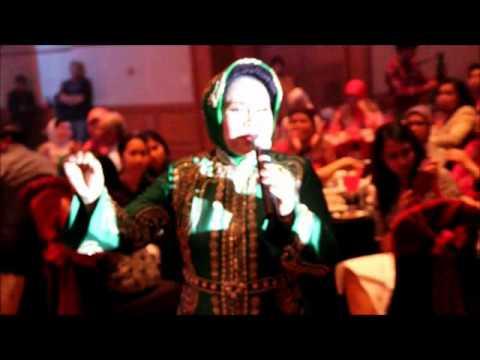 Persembahan Hetty Koes Endang 2012 di Malaysia
