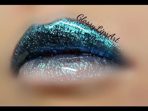 Easy High Pigmented Lip Art Tutorial Clip Art Youtube