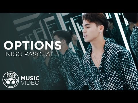 Options - Inigo Pascual [Official Music Video]