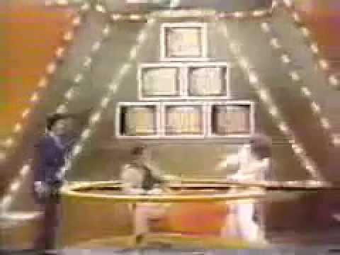 William Shatner on The ABC $10,000 Pyramid