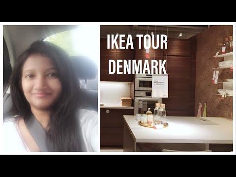 SHOP WITH ME IKEA 2018| IKEA WALKTHROUGH| IKEA MODEL HOME | IKEA HAUL | IKEA SHOPPING VLOG | IKEA