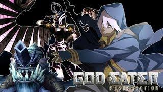 God Eater: Resurrection Part 16: Race against time!