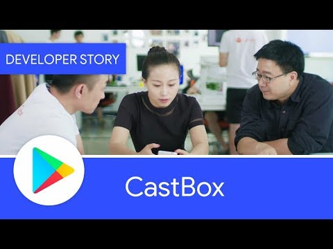 Android Developer Story: CastBox improved engagement with Android Instant Apps & TensorFlow
