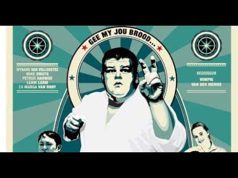 Download Karate Kallie - Gee my jou brood... (Full Movie)