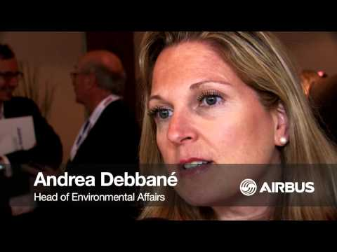 Joining forces for development of sustainable aviation fuels
