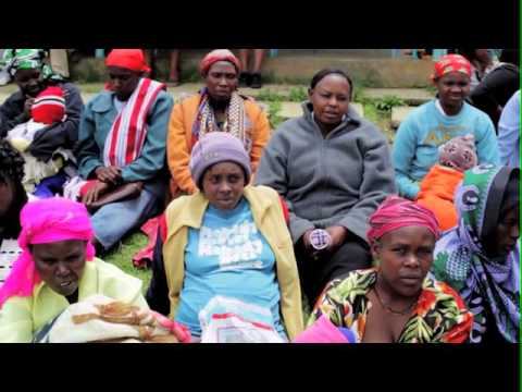Marie Stopes Corporate Documentary