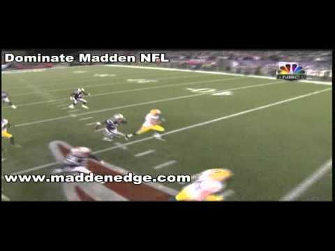 Dan Connolly 300 Pound Patriots Lineman Springs A 71 Yard Kick Off Return 4.6 40 yard dash
