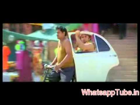 Rajpal yadav in car comedy