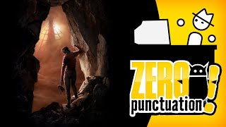 Amnesia: Rebirth (Zero Punctuation) (Video Game Video Review)