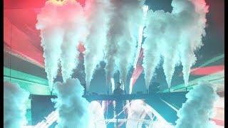 Calvin Harris - Live In Tokyo 2017 Full Show - 08/19/17 - Summer Sonic 2017