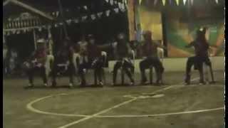 Chairdancer Directioners at Malatgao Quezon Palawan from Vanessa Talon